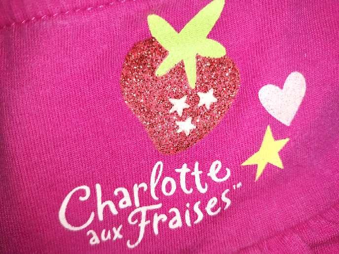 Imagen producto Charlotte, 3 años.  3