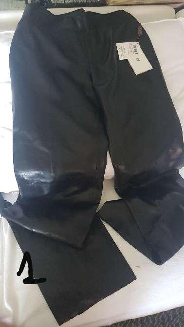 Imagen pantalón napa de cordero