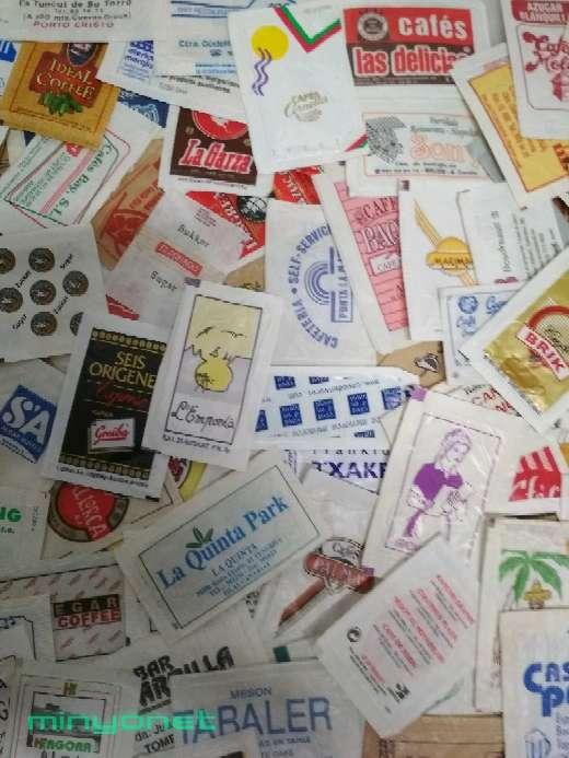 Imagen producto 100 sobres de azúcar variados  6