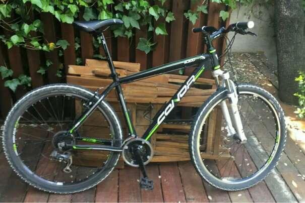 Imagen Bici MTB Conor 6300 Como Nueva