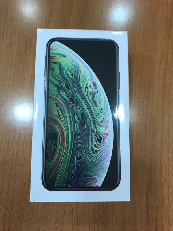 Imagen producto Iphone XS 256GB 2