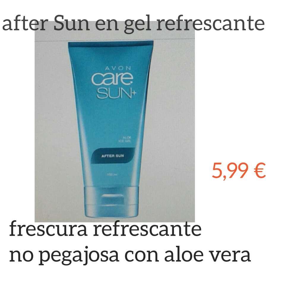 Imagen producto Avon protección solar 3