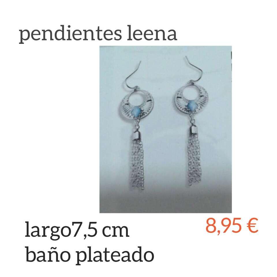 Imagen producto Pendientes leena  1