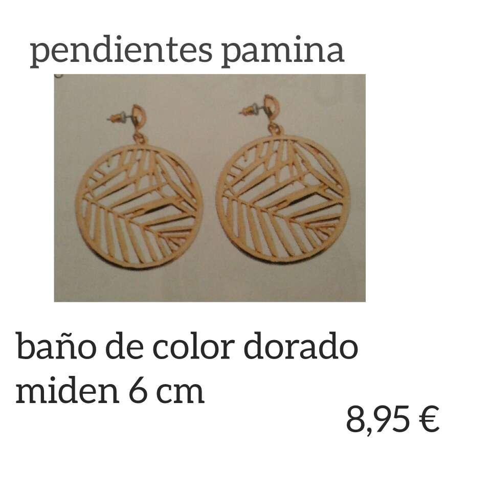 Imagen producto Pendientes leena  5