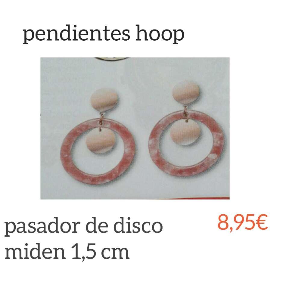 Imagen producto Pendientes leena  4