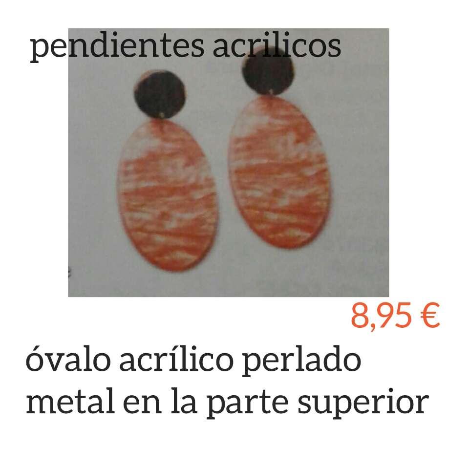 Imagen producto Pendientes leena  3
