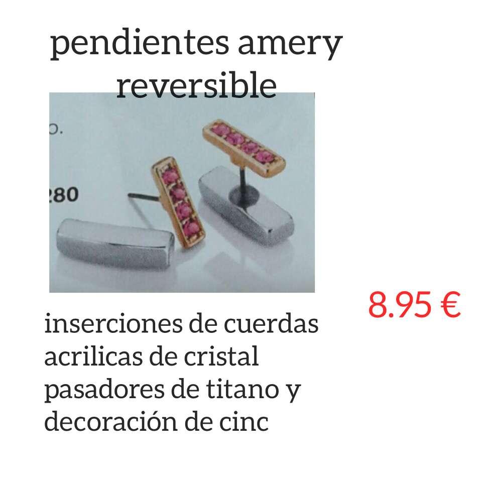Imagen producto Pendientes leena  2