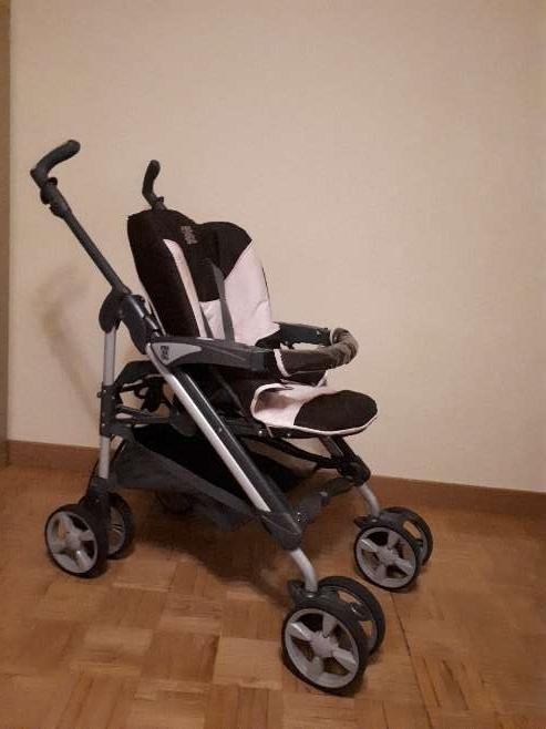 Imagen producto Carro bebé Prenatal  1