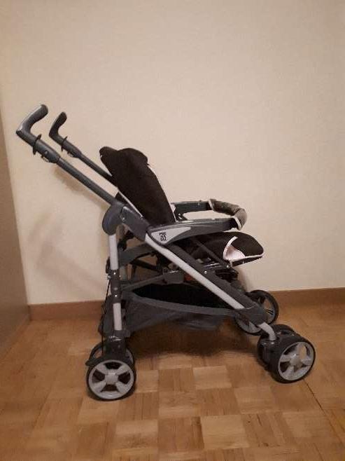 Imagen producto Carro bebé Prenatal  2