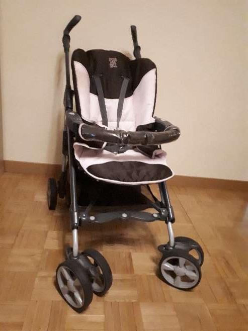 Imagen producto Carro bebé Prenatal  4