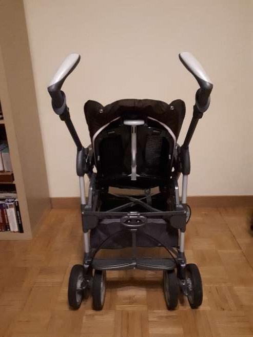 Imagen producto Carro bebé Prenatal  3