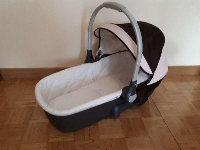 Imagen producto Capazo bebé Prenatal  1