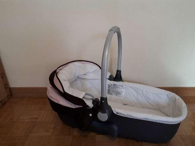 Imagen producto Capazo bebé Prenatal  3