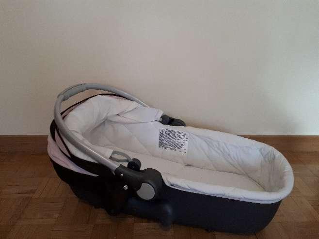 Imagen producto Capazo bebé Prenatal  2