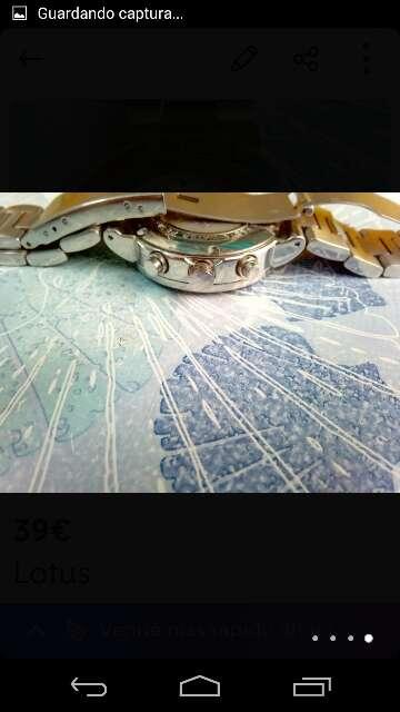 Imagen producto Lotus acero 4