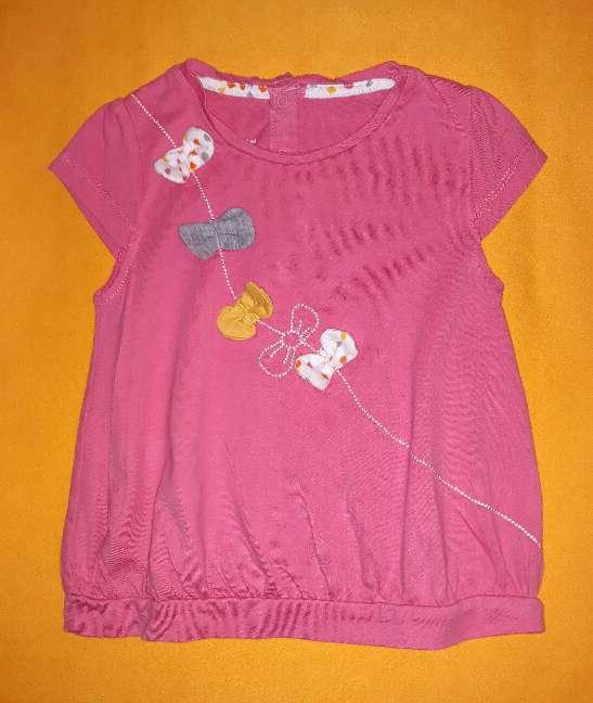 Imagen producto Camiseta lazos, 2 años.  1