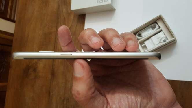 Imagen producto Samsung Galaxy S6 Edge nuevo sin estrenar 3