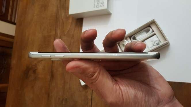 Imagen producto Samsung Galaxy S6 Edge nuevo sin estrenar 4