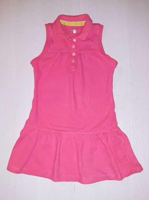 Imagen producto Vestido Dombi, 5 años.  1