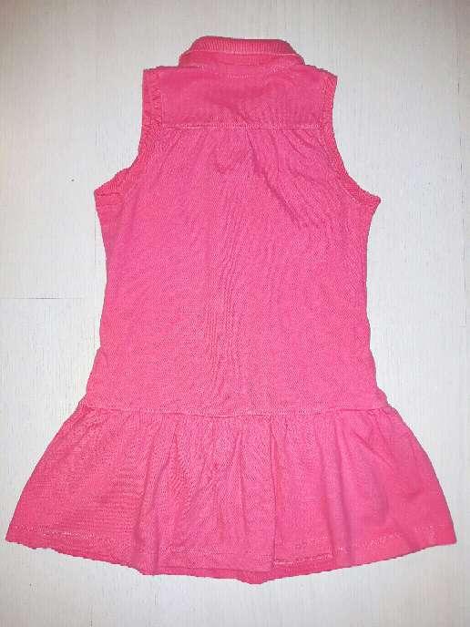 Imagen producto Vestido Dombi, 5 años.  2