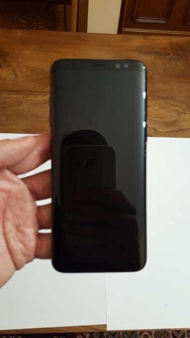 Imagen producto Samsung Galaxy S8 nuevo 1