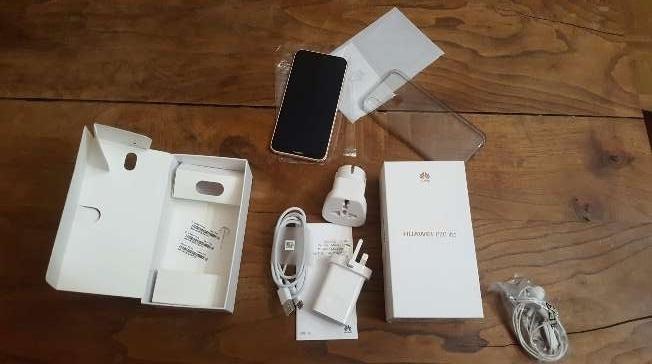 Imagen producto Huawei P20 lite  1