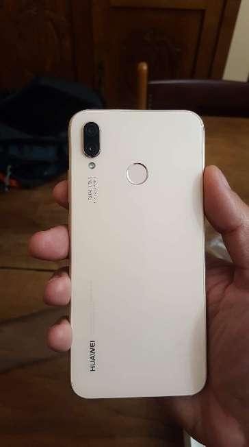 Imagen producto Huawei P20 lite  5