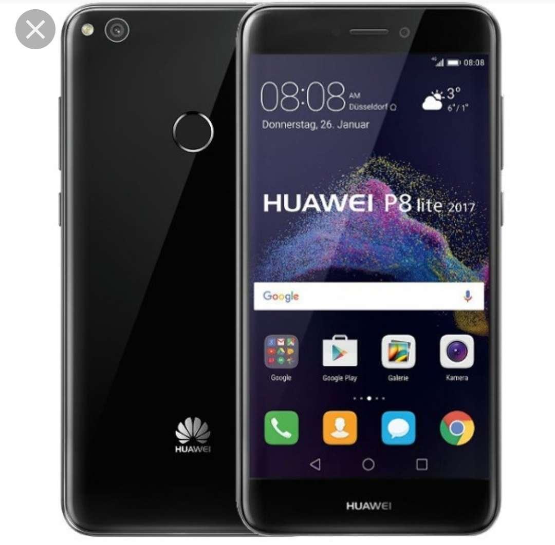 Imagen Huawei P8 Lite 2017