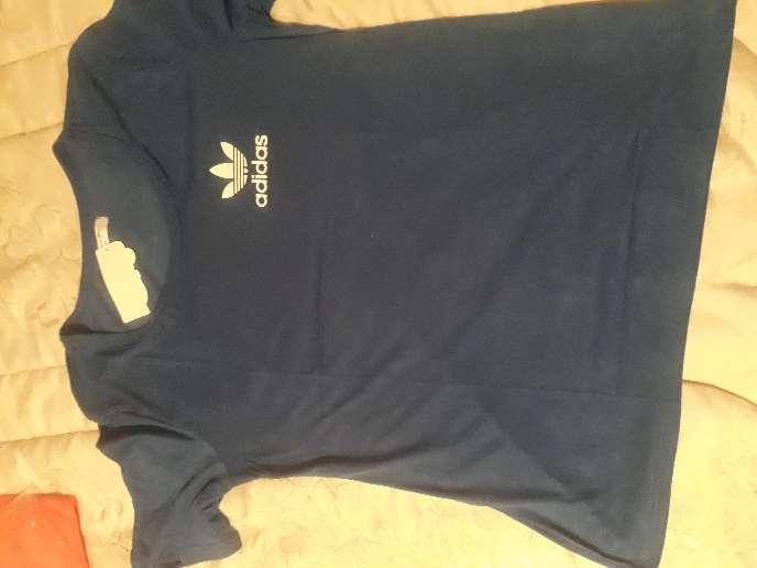 Imagen producto Camisetas adidas 2