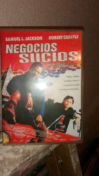 Imagen producto Películas DVD 2