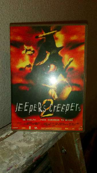 Imagen producto Películas DVD 3