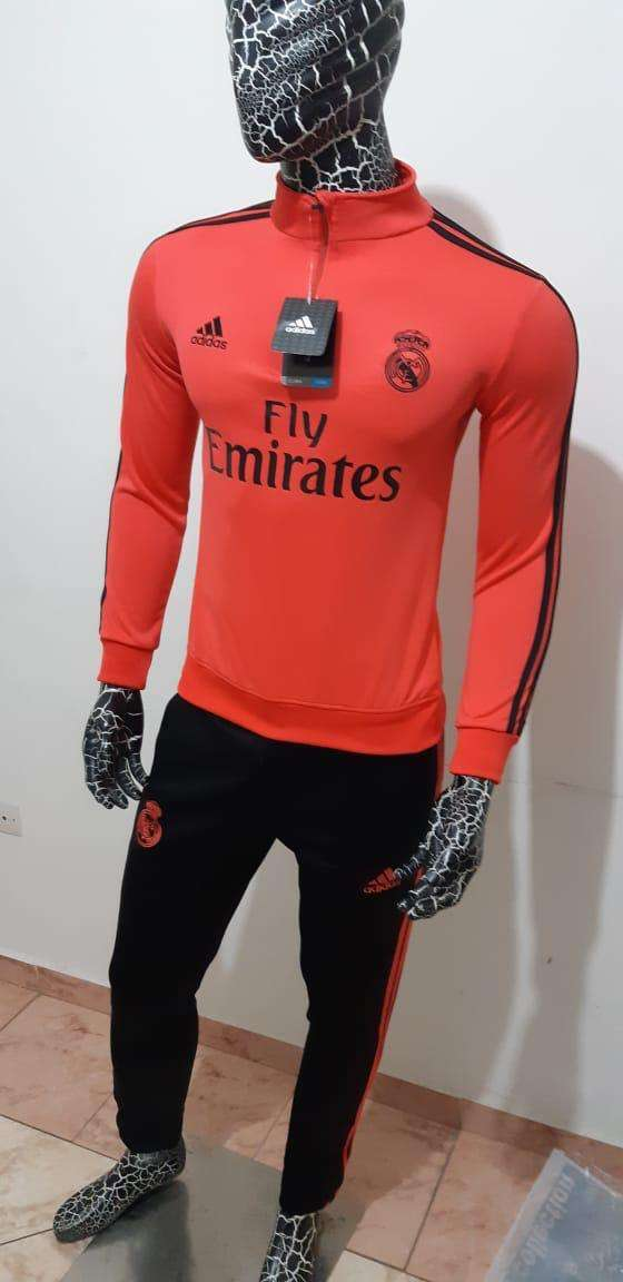 Imagen producto Chandal real madrid talla S a XL 6