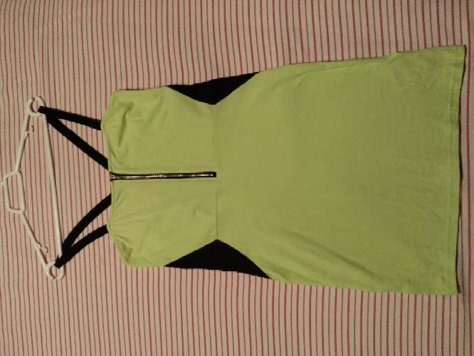 Imagen producto Vestidos minifalda 1