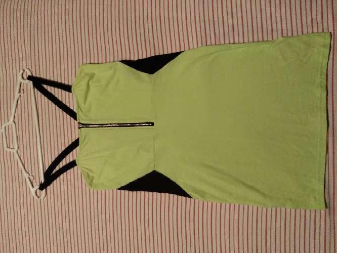 Imagen Vestidos minifalda