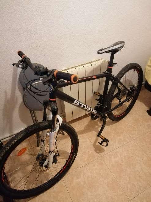 Imagen producto Bicicleta B-TWIN  1
