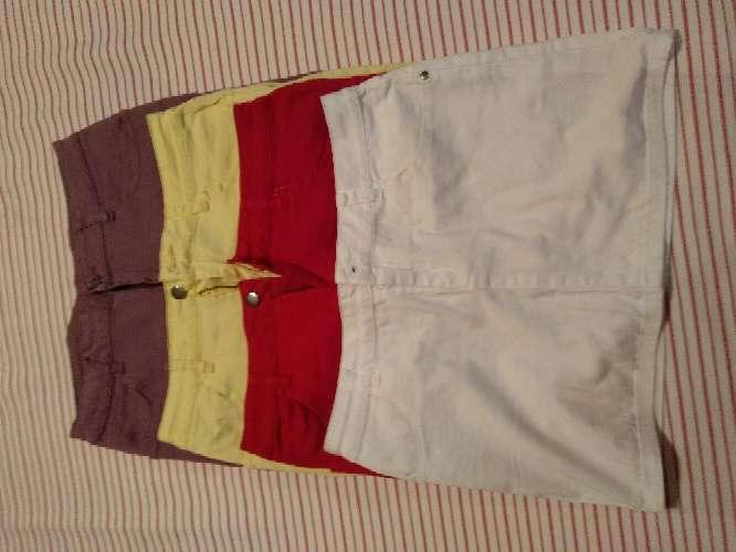 Imagen producto Faldas, pantalones y blusas 2 7