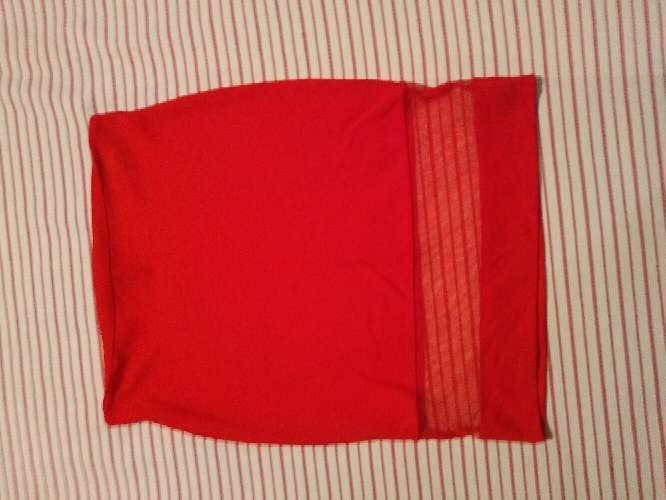 Imagen producto Minifaldas seminuevos en buen estado 6