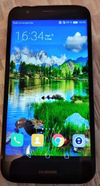 Imagen Vendo móvil Huawei