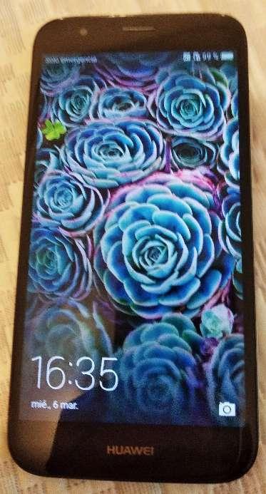 Imagen producto Vendo móvil Huawei 3