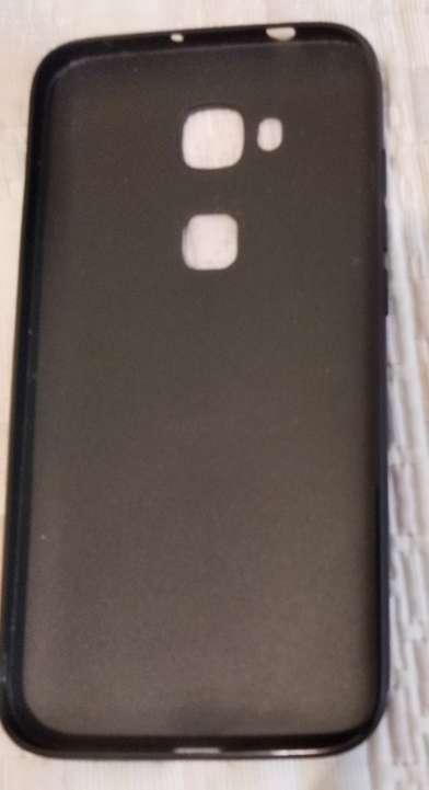 Imagen producto Vendo móvil Huawei 6