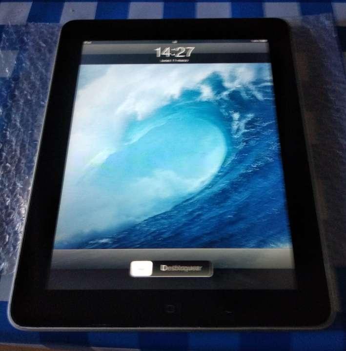 Imagen Vendo una tablet Iphone