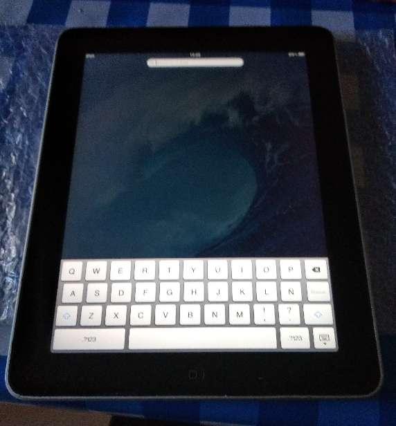 Imagen producto Vendo una tablet Iphone 4