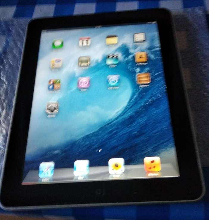 Imagen producto Vendo una tablet Iphone 2