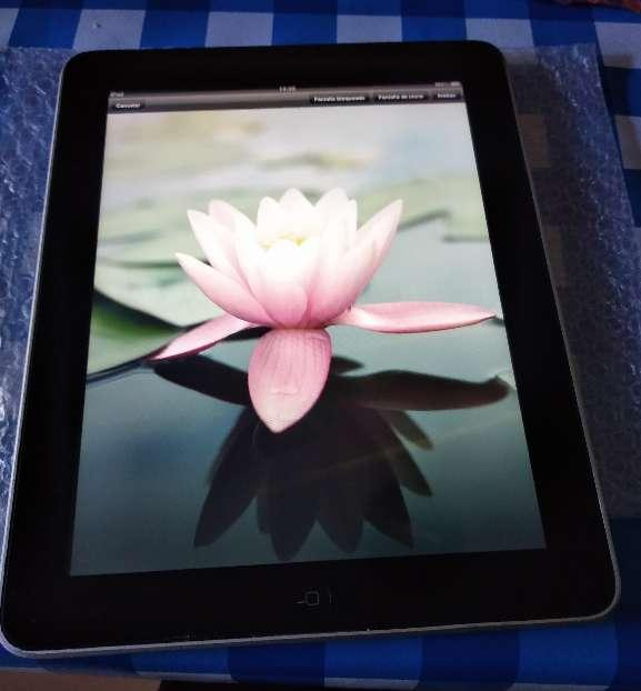 Imagen producto Vendo una tablet Iphone 7