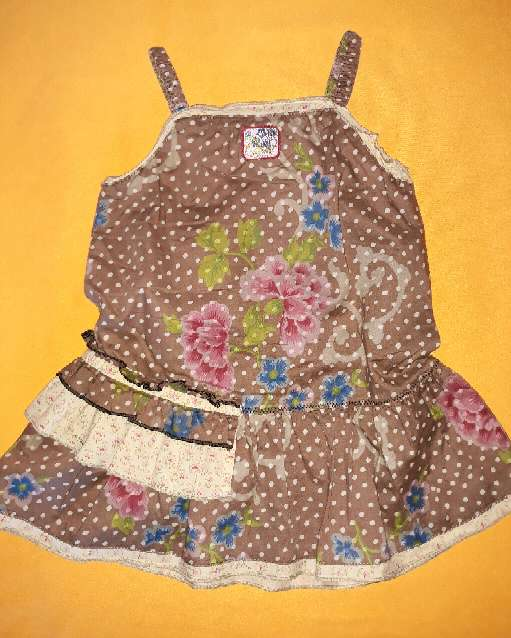 Imagen producto Confetti, Absorba, 18-24m.  3
