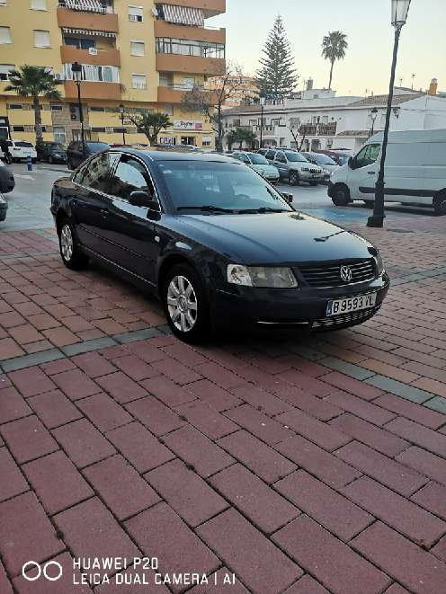 Imagen producto Volkswagen Passat 1.9 tdi 115cv  6