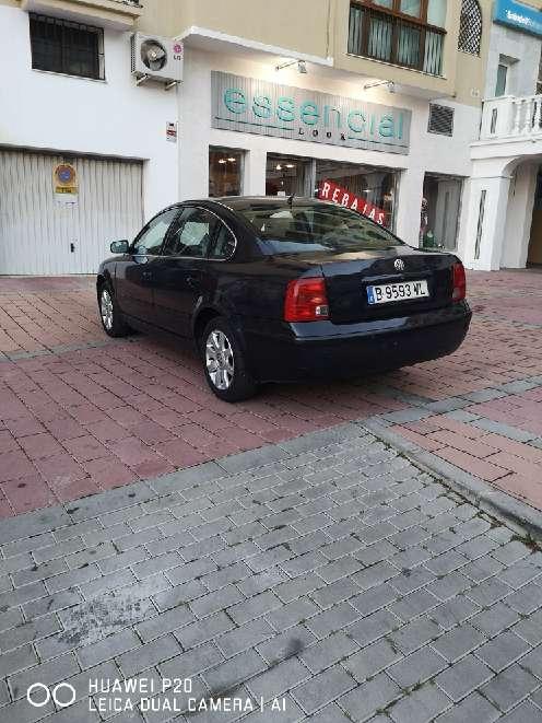 Imagen producto Volkswagen Passat 1.9 tdi 115cv  5