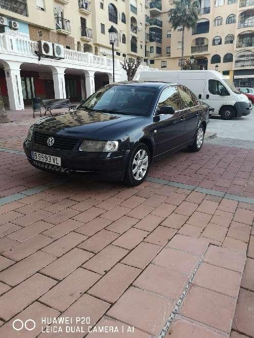 Imagen producto Volkswagen Passat 1.9 tdi 115cv  4