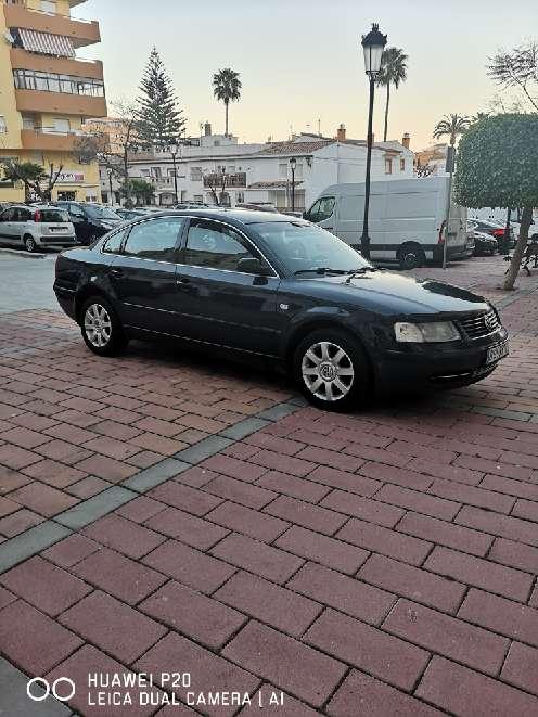 Imagen producto Volkswagen Passat 1.9 tdi 115cv  2