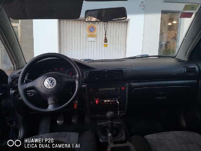 Imagen producto Volkswagen Passat 1.9 tdi 115cv  9